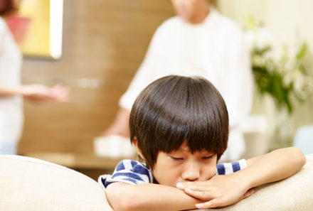 Control Your Child's Eczema Before It Controls You: A Guide to Eczema Management